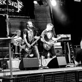 Rock am Berg 2012 / Merkers