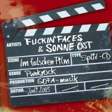 Fuckin' Face / Sonne Ost - Split-CD